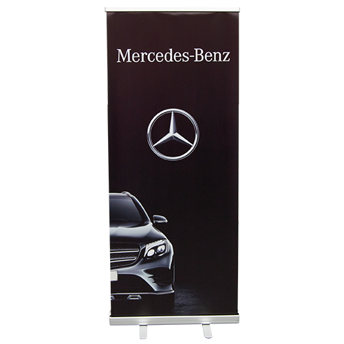 PVC Classic Pull Up Banner