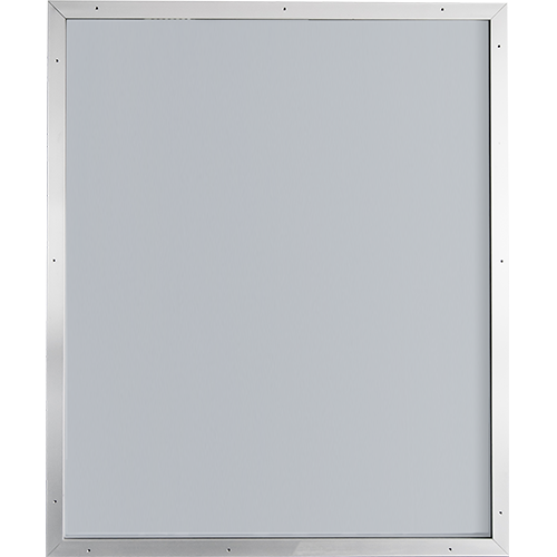 Stretch Fabric Wall Frame | ExpoSupplies™