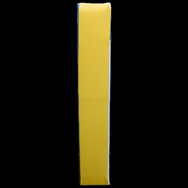 3D Rectangular Fabric Stand