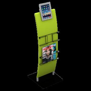 Premium Arc iPad Stand